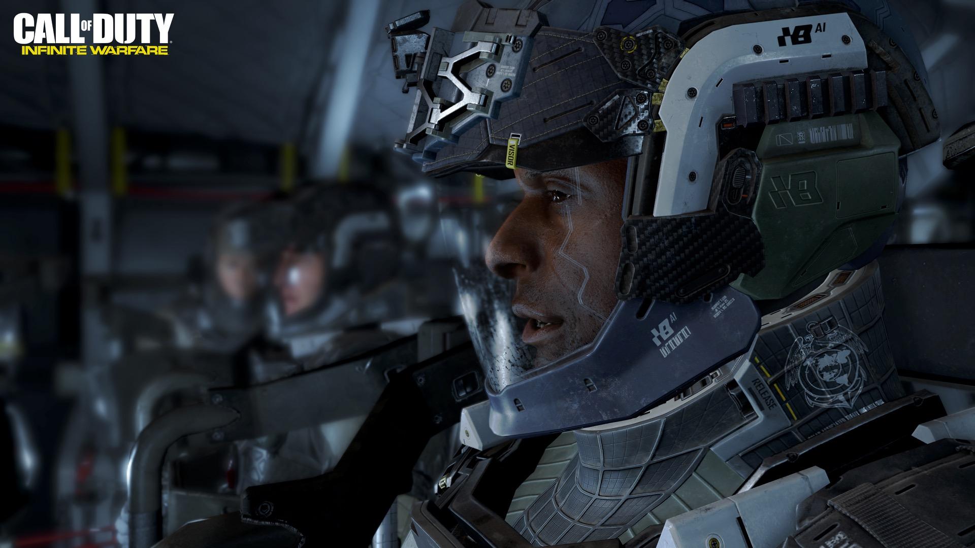 Call of Duty Warfare : très fun à jouer et incroyable !