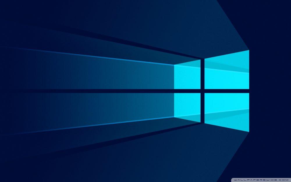 Windows 10 : la mise à jour anniversaire est disponible !