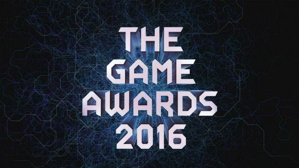 Game Awards 2016 : Palmarès et trailers inédits !