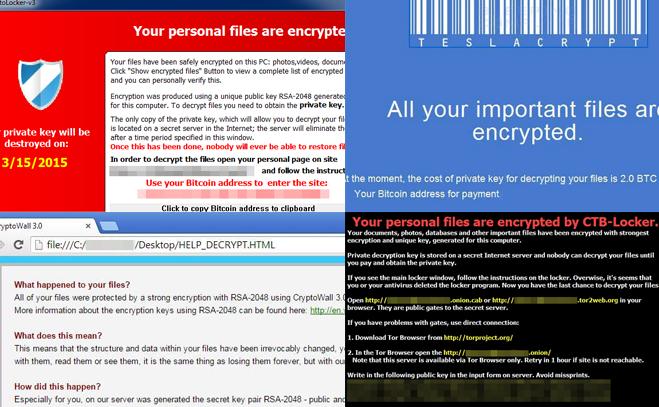 CRYPTO VIRUS, L'affaire de tous pour la sécurité de son entreprise.